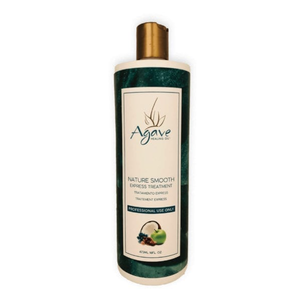 Agave Nature Smooth hari treatment 16 oz